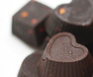 Tip Tuesday: How to Make Chocolate Hearts for Valentine's Day